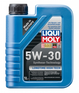 Liqui Moly Longtime High Tech 5W-30 1L