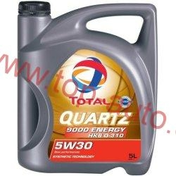 Total Quartz 9000 Energy HKS 5W-30 1L