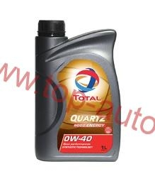 Total Quartz Energy 9000 0W-40 1L