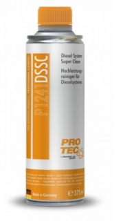 Pro-tec Diesel system super clean  375 ml