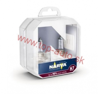 Narva Range Power 90 H7 12V 55W Box