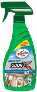 Turtle wax Odor-X pohlcovač pachov 500 ml