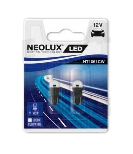 Neolux LED Retrofit 12V T10 W5W