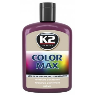 K2 Color max bordový 200ml