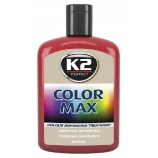 K2 Color max červený 200ml