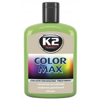 K2 Color max zelený 200ml