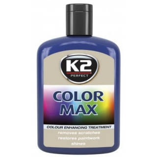 K2 Color max modrý 200ml