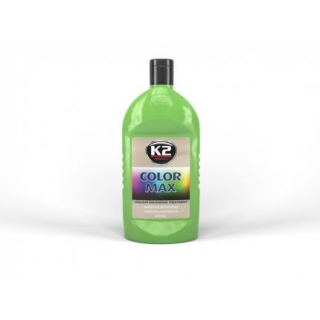 K2 Color max zelený 500ml