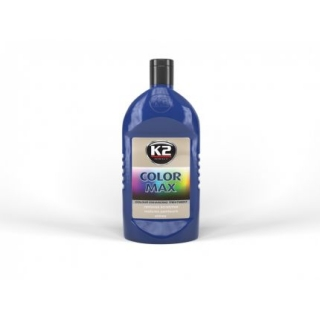 K2 Color max modrý 500ml